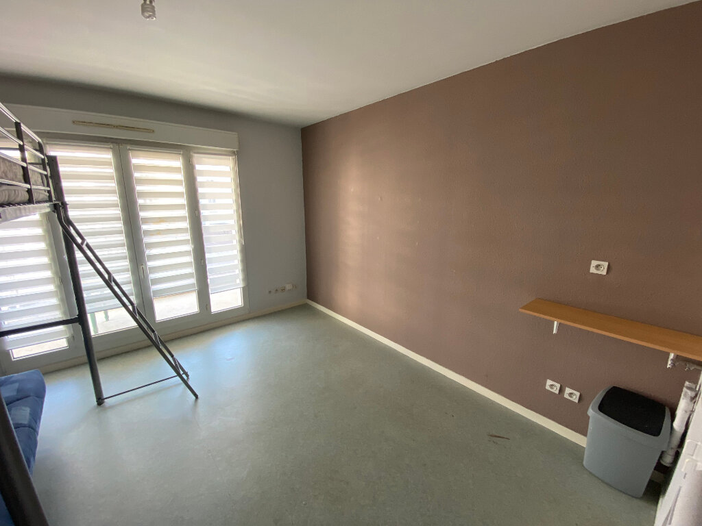 Appartement à louer 1 23m2 à Nancy vignette-3