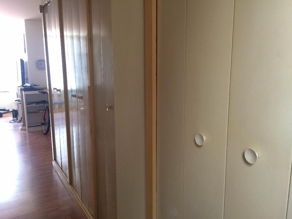 Appartement à louer 2 50m2 à Nancy vignette-5