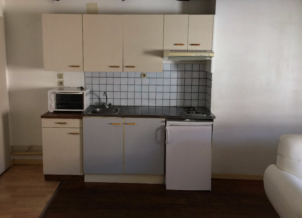 Appartement à louer 2 45m2 à Nancy vignette-2
