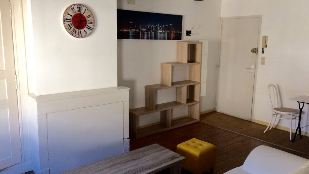 Appartement à louer 2 45m2 à Nancy vignette-5
