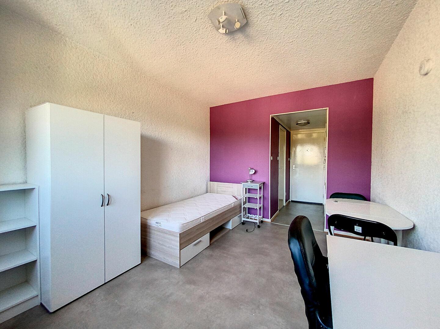 Appartement à louer 1 19m2 à Vandoeuvre-lès-Nancy vignette-1