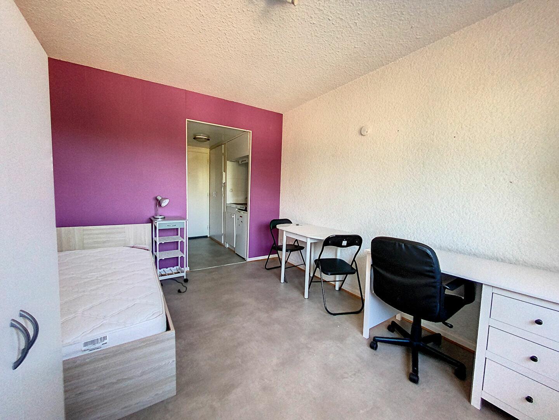 Appartement à louer 1 19m2 à Vandoeuvre-lès-Nancy vignette-3