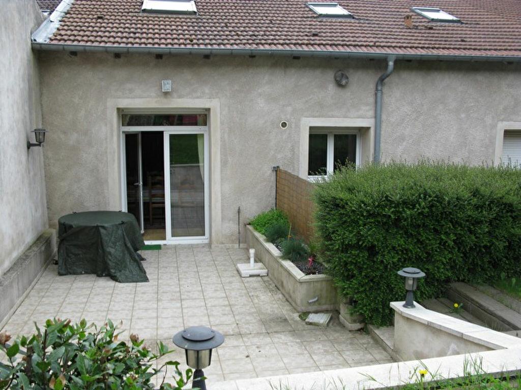 Maison à vendre 5 136m2 à Chavigny vignette-3