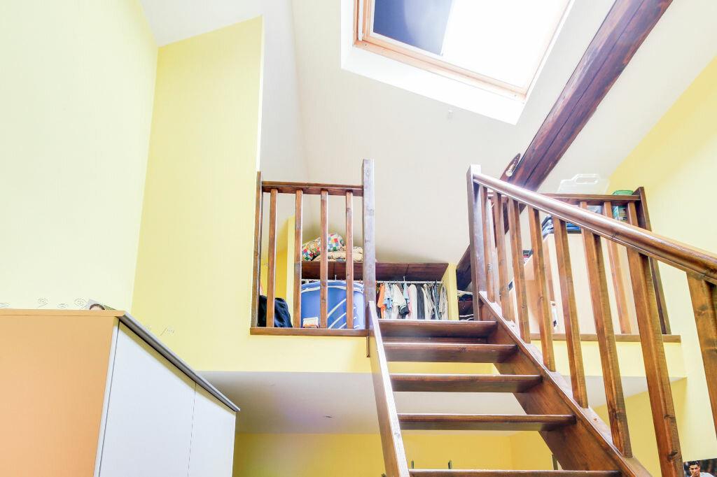 Maison à vendre 5 136m2 à Chavigny vignette-14