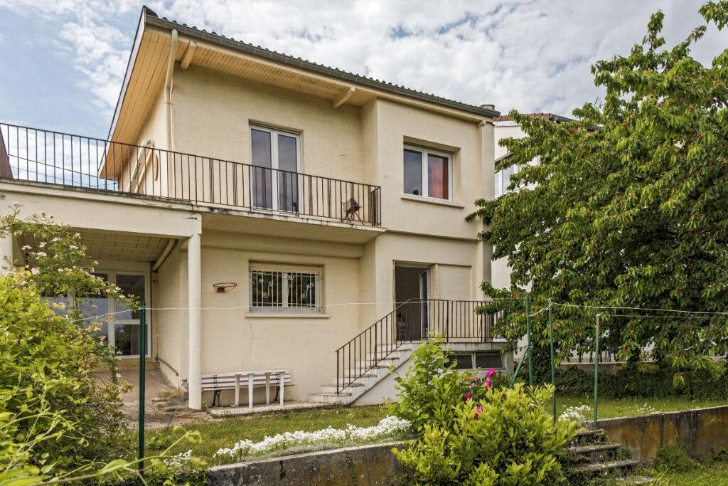 Maison à vendre 6 165m2 à Maxéville vignette-2