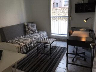Appartement à louer 1 18m2 à Nancy vignette-2