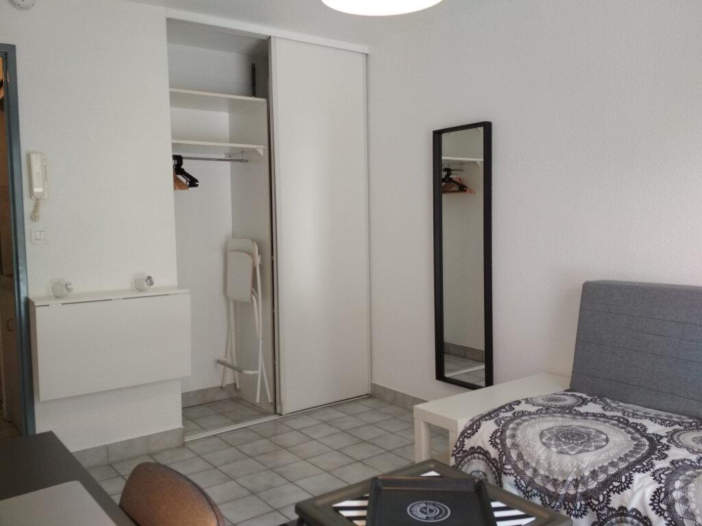 Appartement à louer 1 18m2 à Nancy vignette-11