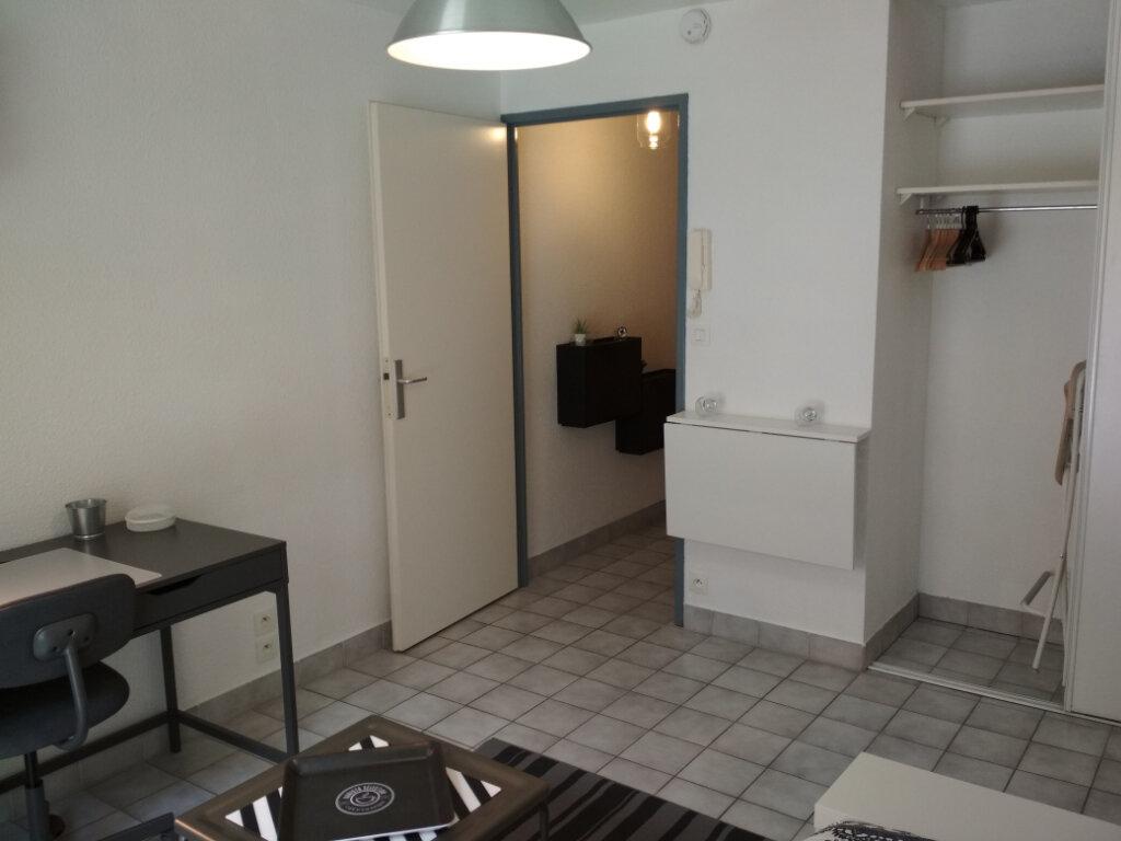 Appartement à louer 1 18m2 à Nancy vignette-12