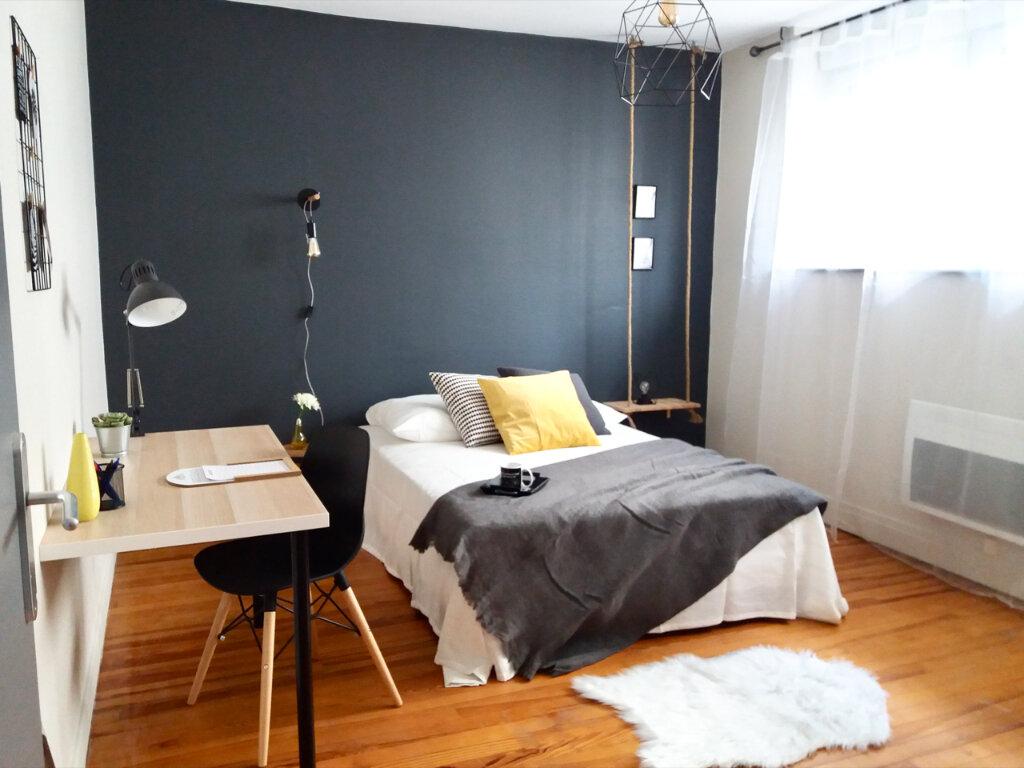 Appartement à louer 3 50m2 à Nancy vignette-6