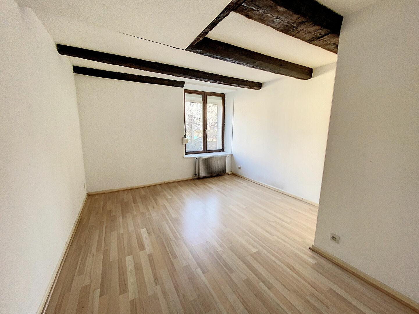 Appartement à louer 3 58m2 à Nancy vignette-4