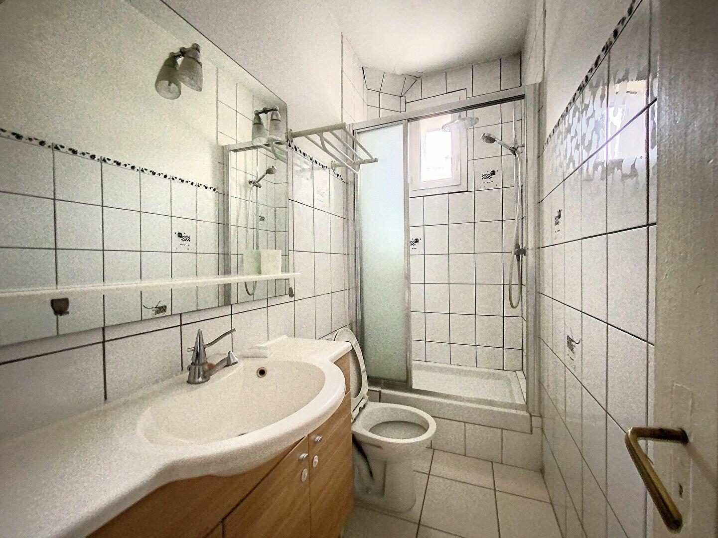 Appartement à louer 3 98m2 à Nancy vignette-5