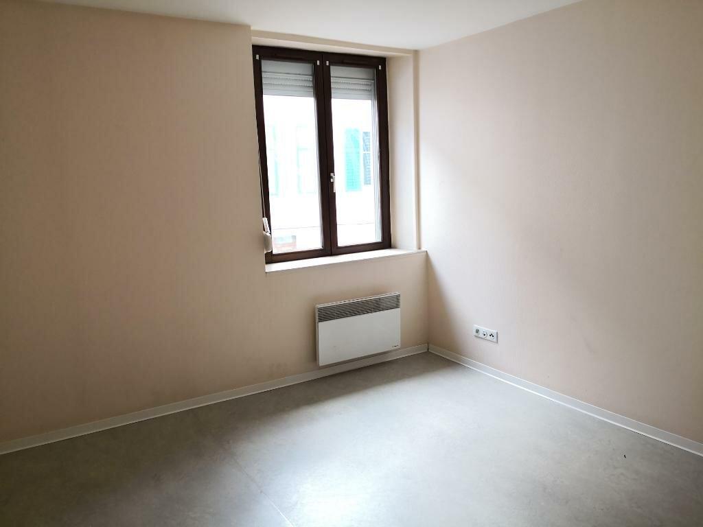 Appartement à louer 2 38m2 à Nancy vignette-2