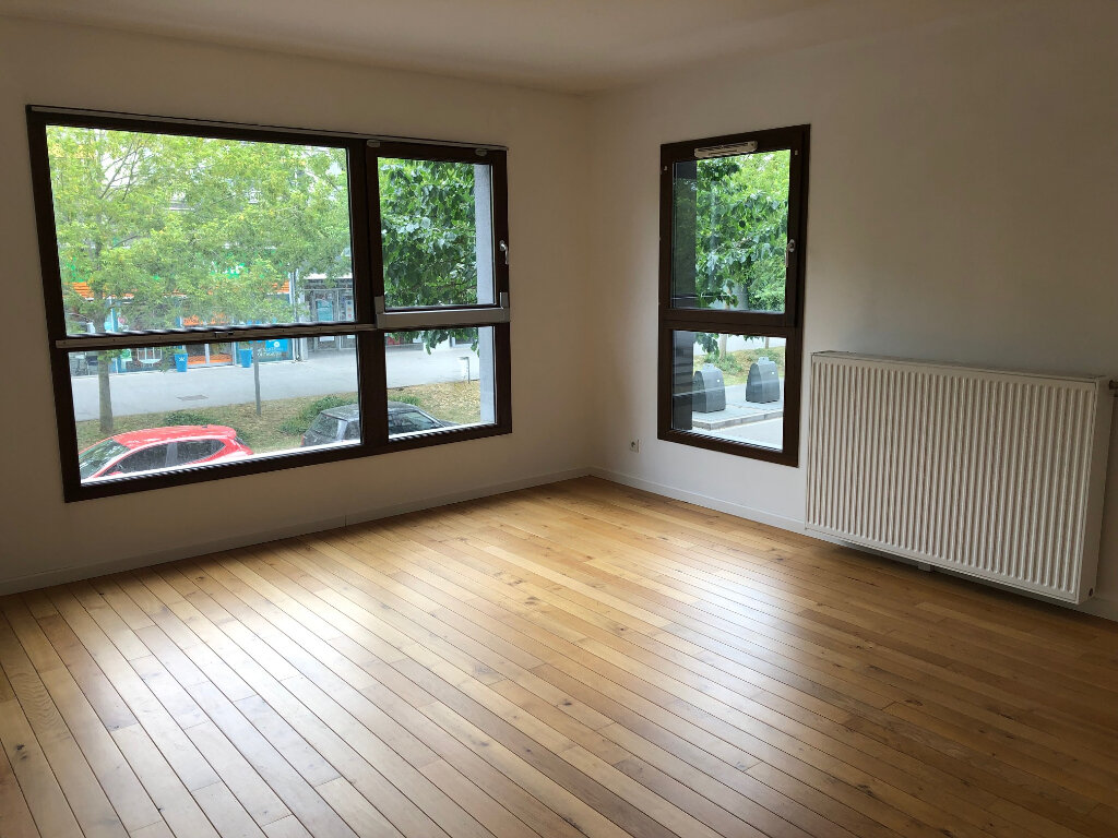 Appartement à vendre 2 50m2 à Nancy vignette-1