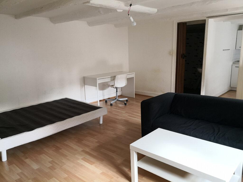 Appartement à louer 1 30m2 à Nancy vignette-4