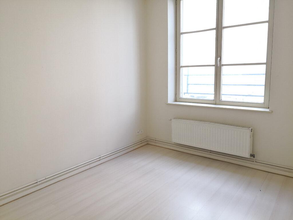 Appartement à louer 3 55m2 à Nancy vignette-5