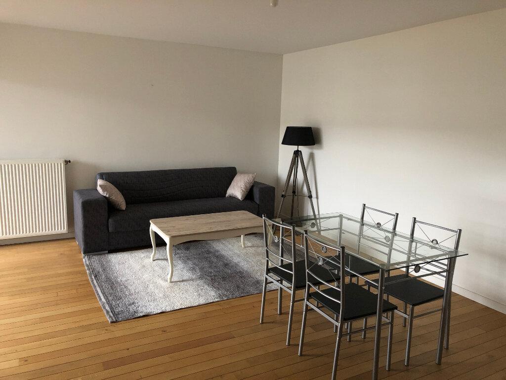Appartement à louer 3 80m2 à Nancy vignette-2