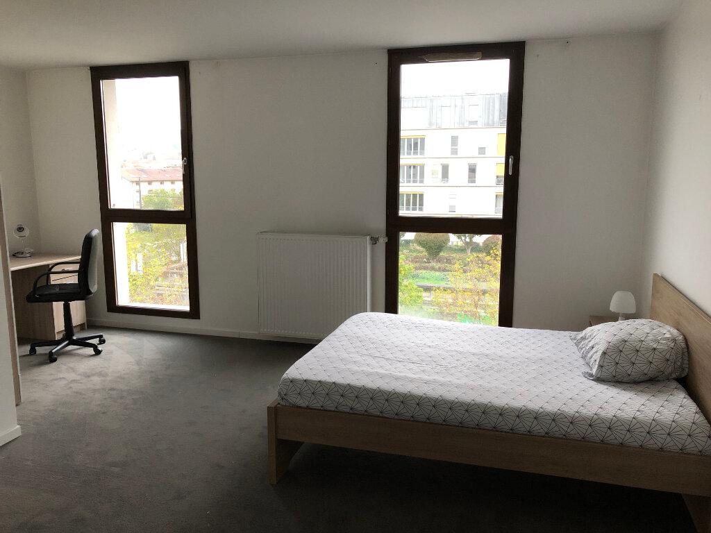 Appartement à louer 3 80m2 à Nancy vignette-5