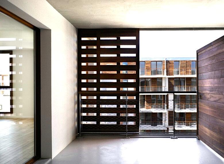 Appartement à louer 3 80m2 à Nancy vignette-8