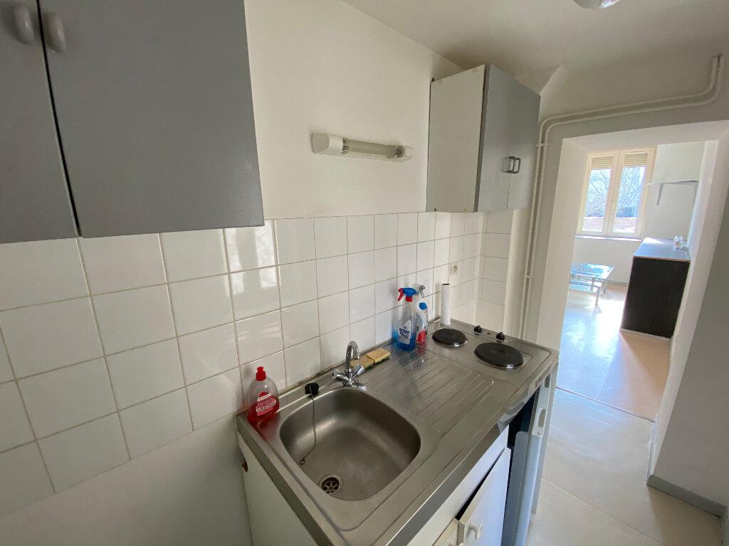 Appartement à louer 1 25m2 à Nancy vignette-5