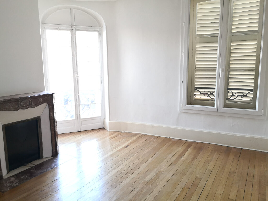 Appartement à louer 2 60m2 à Nancy vignette-2