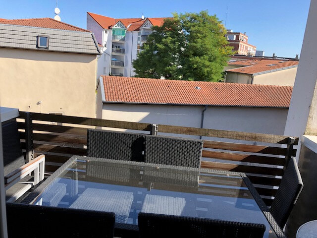 Appartement à louer 3 61m2 à Jarville-la-Malgrange vignette-6