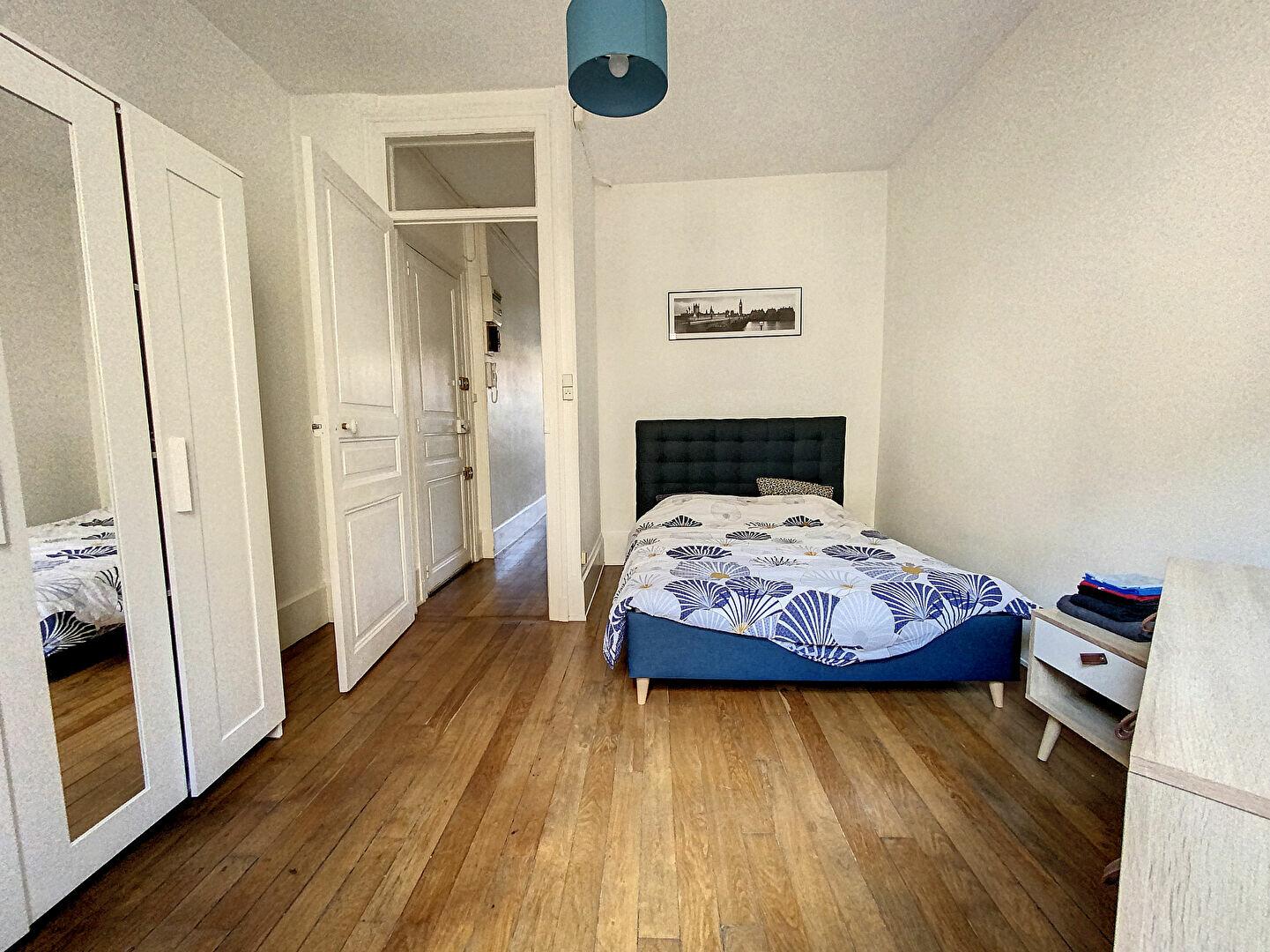 Appartement à louer 2 37m2 à Nancy vignette-4