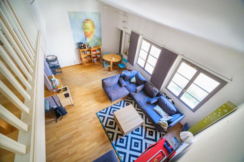 Appartement à vendre 5 107m2 à Nancy vignette-1