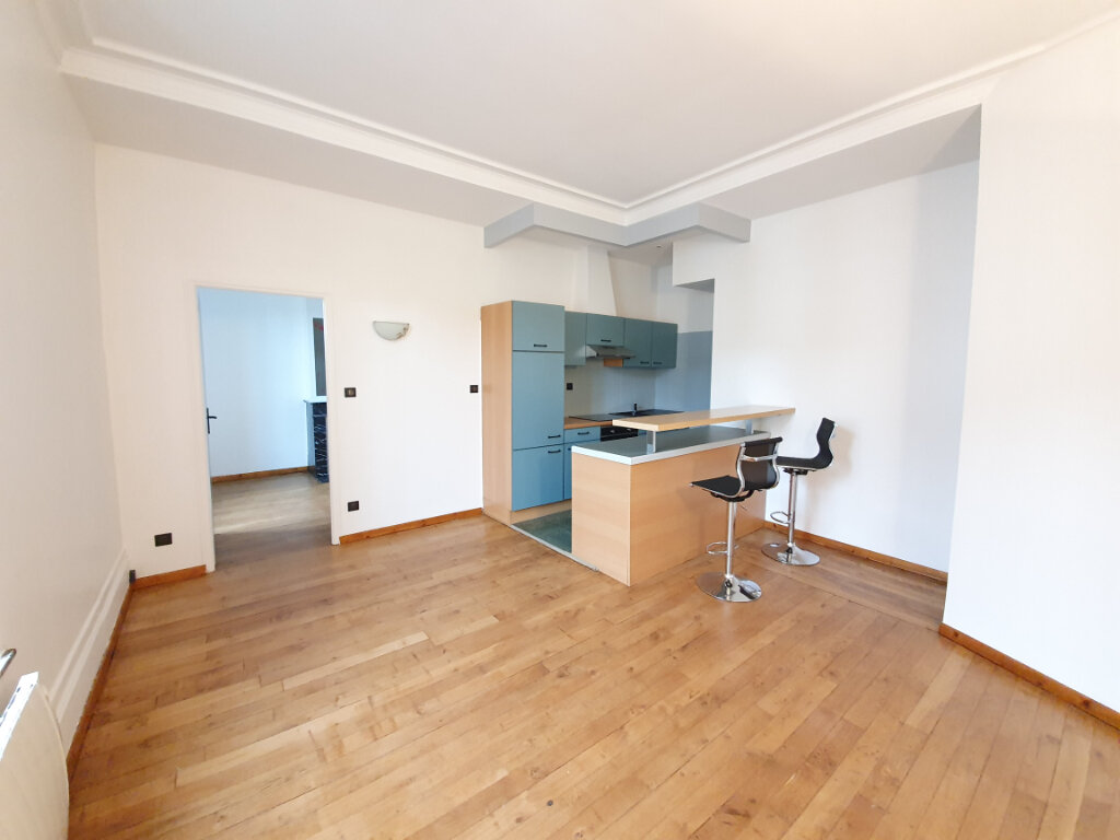 Appartement à louer 2 50m2 à Nancy vignette-1