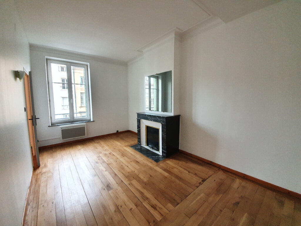 Appartement à louer 2 50m2 à Nancy vignette-5