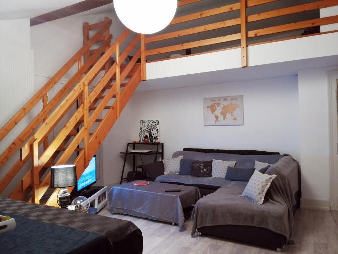 Appartement à louer 2 60m2 à Nancy vignette-2