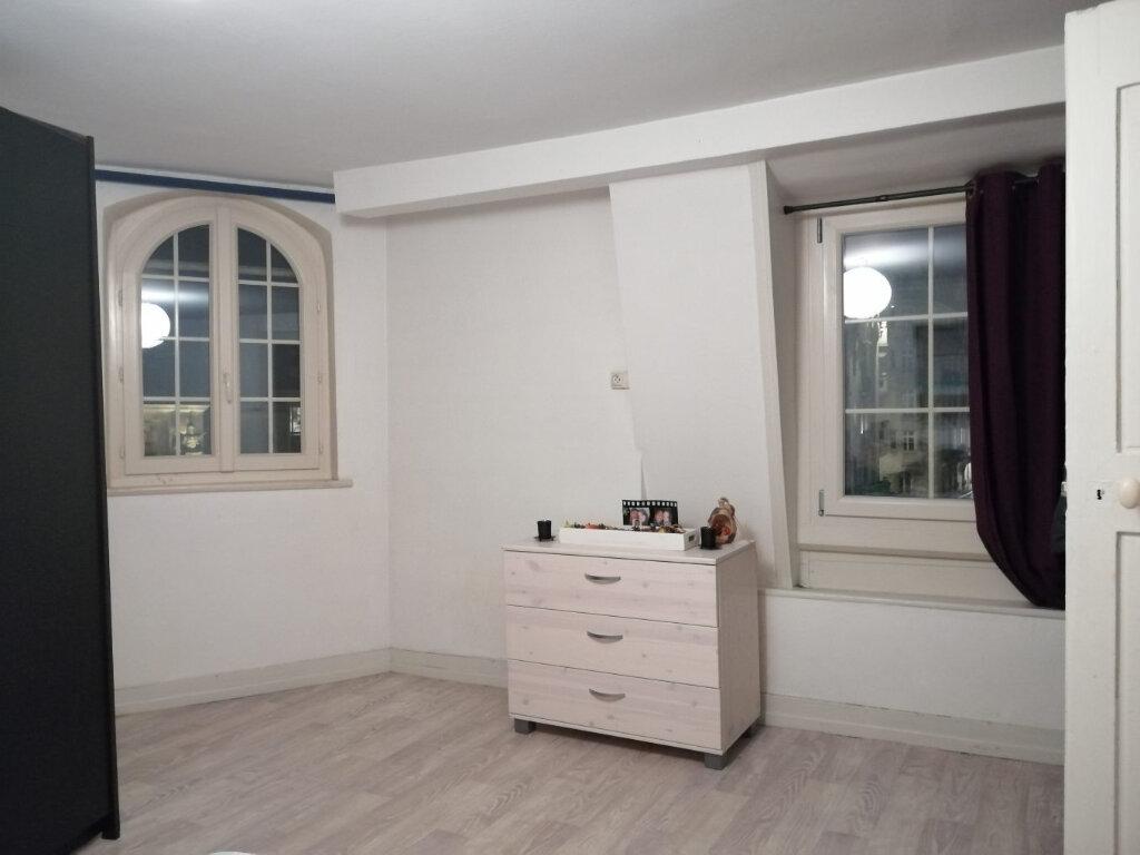 Appartement à louer 2 60m2 à Nancy vignette-5