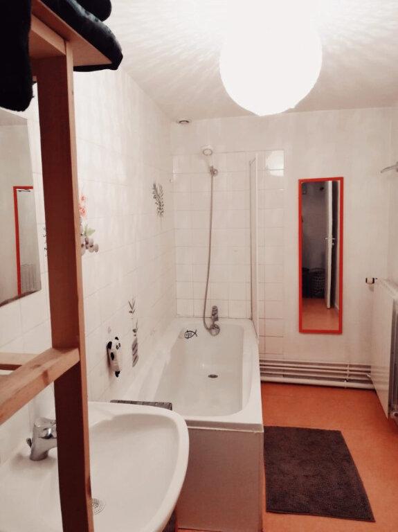 Appartement à louer 2 60m2 à Nancy vignette-6