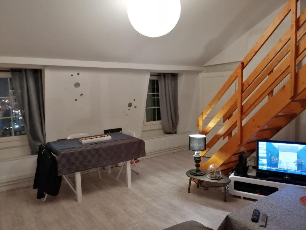Appartement à louer 2 60m2 à Nancy vignette-7