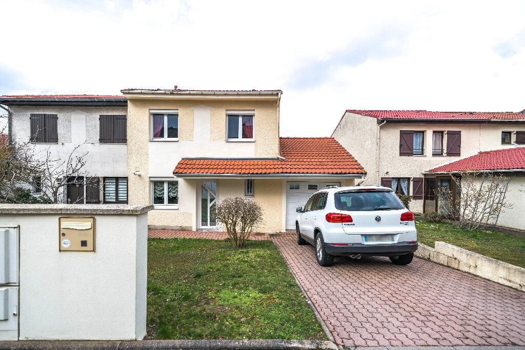 Maison à vendre 6 120m2 à Vandoeuvre-lès-Nancy vignette-1