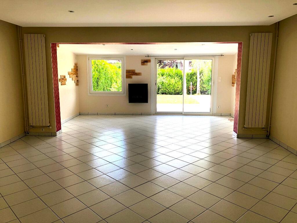 Maison à vendre 6 120m2 à Vandoeuvre-lès-Nancy vignette-2