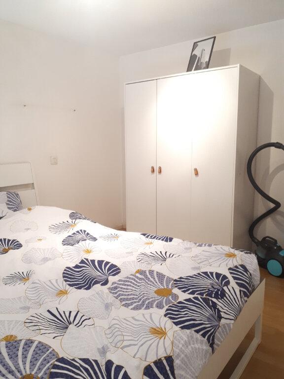 Appartement à louer 2 24m2 à Nancy vignette-5