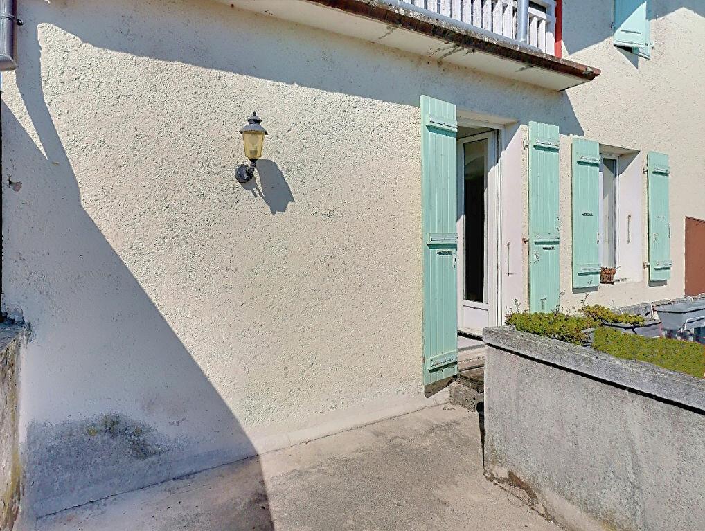 Appartement à vendre 3 47m2 à Thonon-les-Bains vignette-1