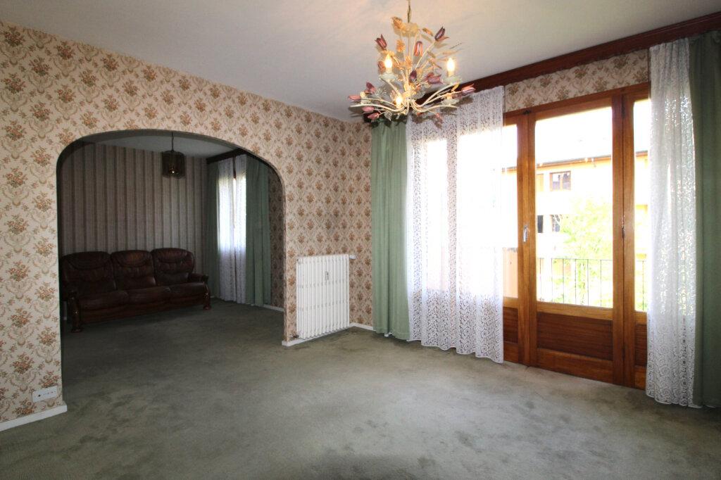 Appartement à vendre 4 76m2 à Thonon-les-Bains vignette-2