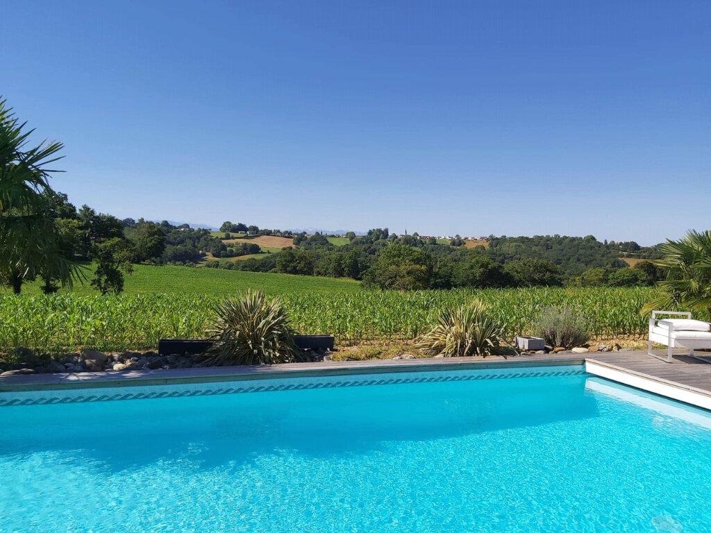 Maison à vendre 5 156m2 à Serres-Castet vignette-1