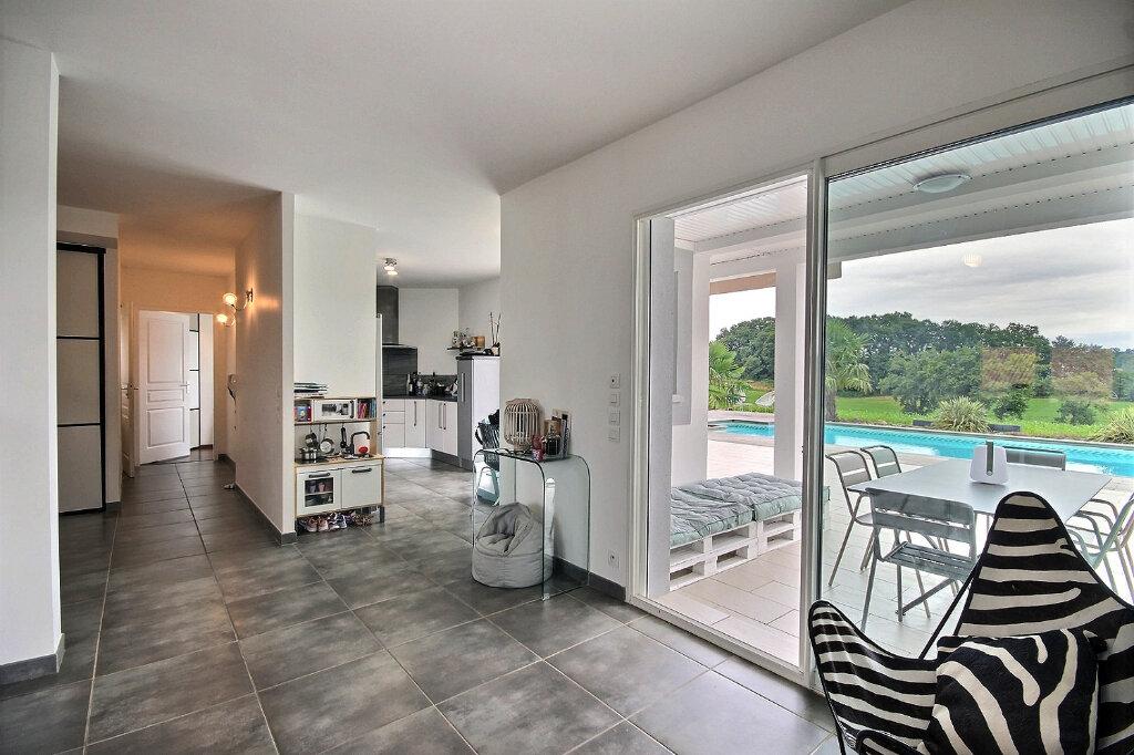 Maison à vendre 5 156m2 à Serres-Castet vignette-2