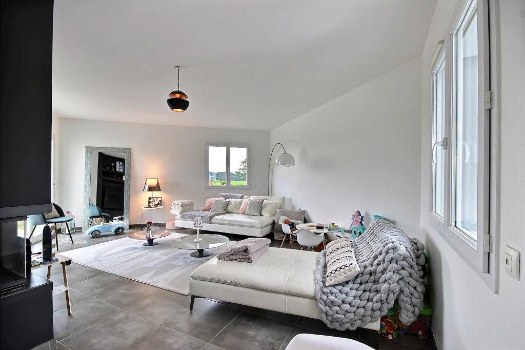 Maison à vendre 5 156m2 à Serres-Castet vignette-5