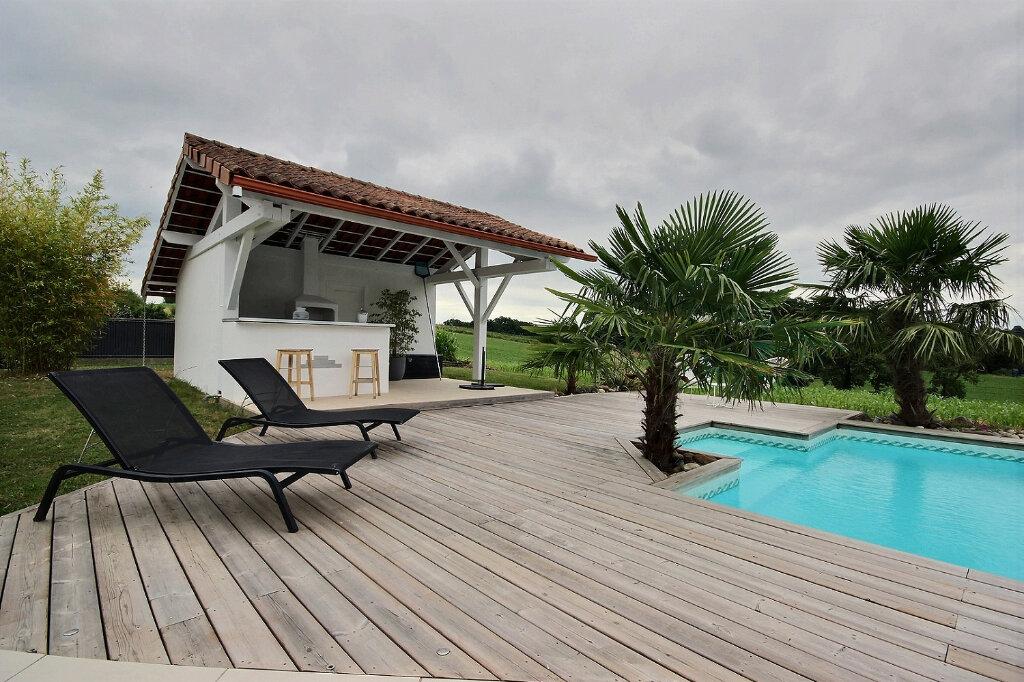 Maison à vendre 5 156m2 à Serres-Castet vignette-7