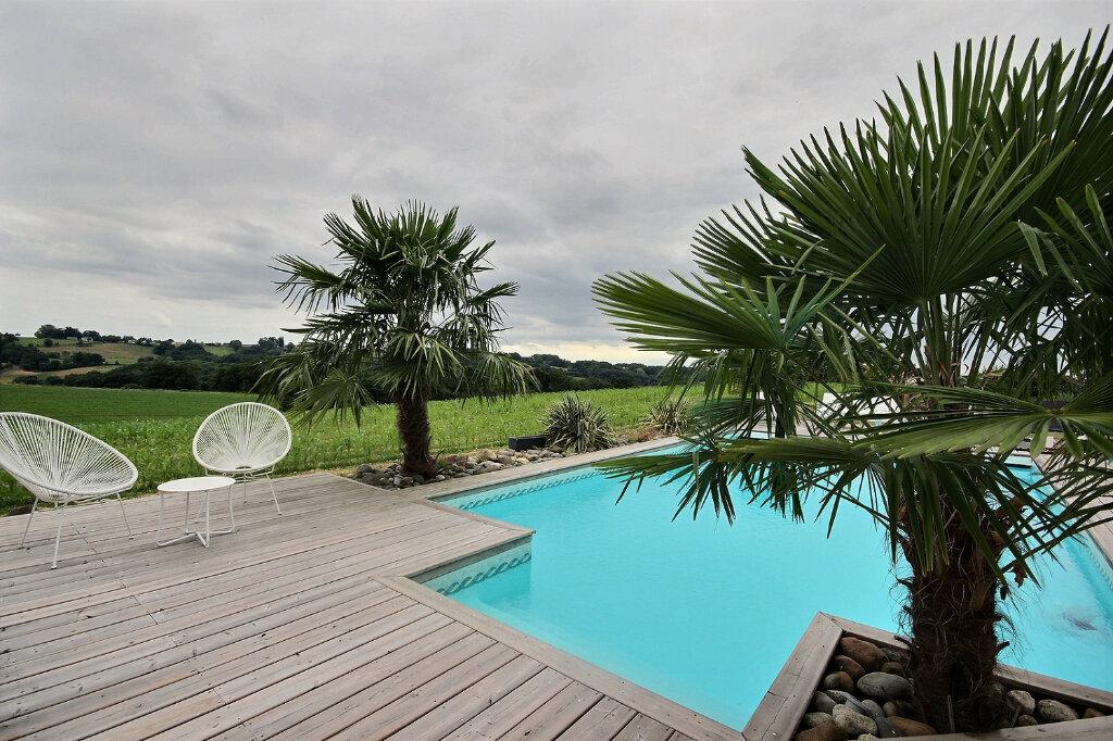 Maison à vendre 5 156m2 à Serres-Castet vignette-8