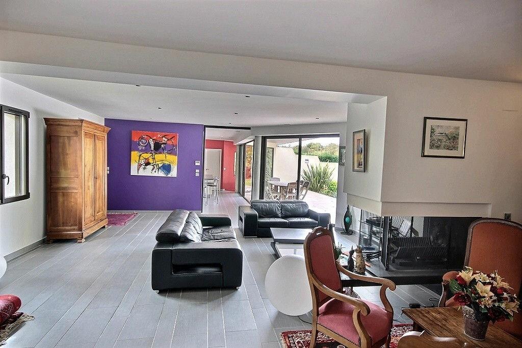 Maison à vendre 9 230m2 à Sauvagnon vignette-2