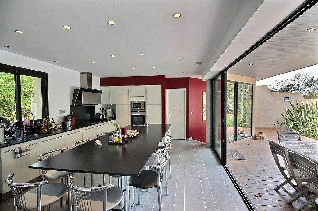 Maison à vendre 9 230m2 à Sauvagnon vignette-3