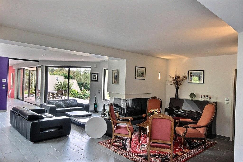 Maison à vendre 9 230m2 à Sauvagnon vignette-4