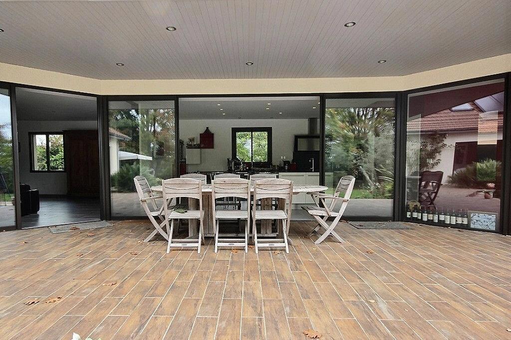 Maison à vendre 9 230m2 à Sauvagnon vignette-5