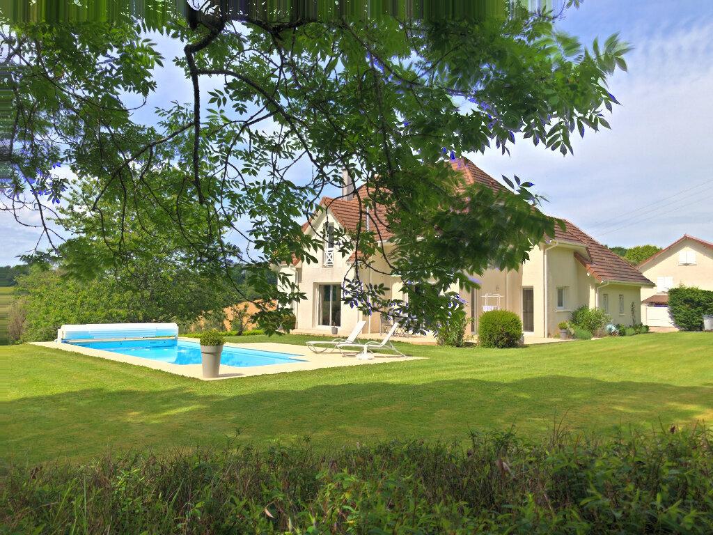 Maison à vendre 7 140m2 à Caubios-Loos vignette-2
