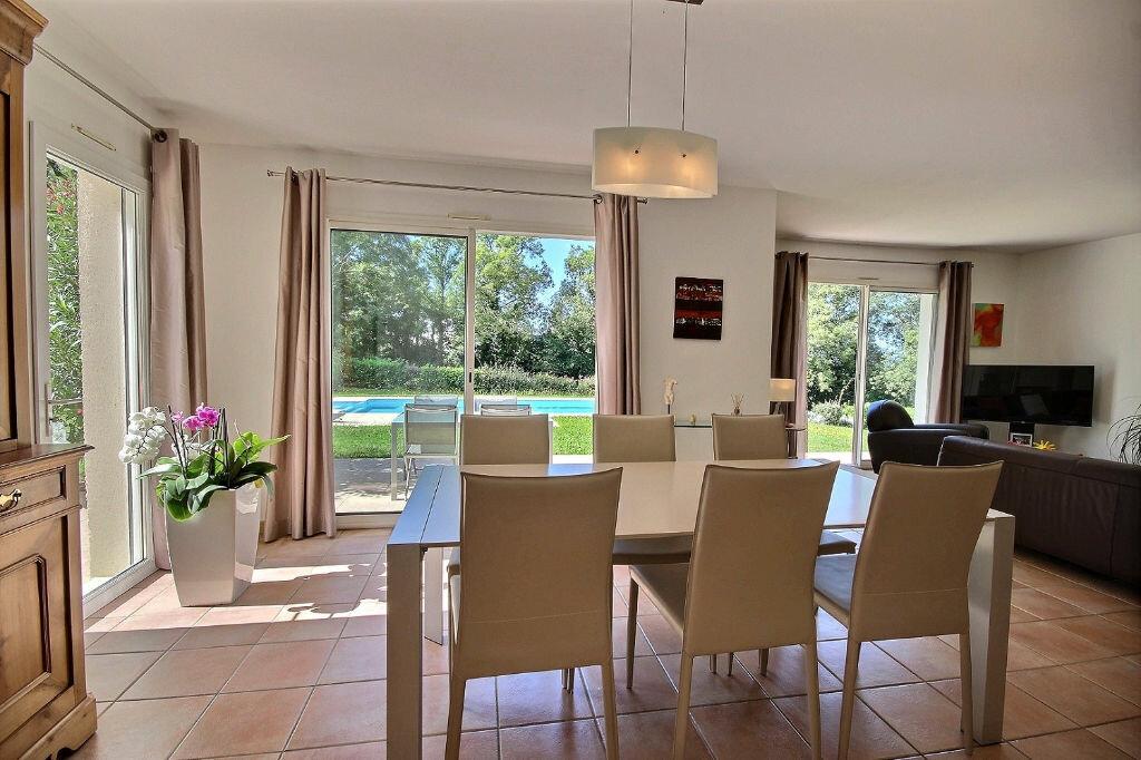 Maison à vendre 7 140m2 à Caubios-Loos vignette-5