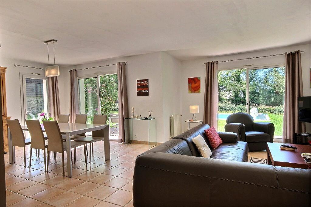 Maison à vendre 7 140m2 à Caubios-Loos vignette-6
